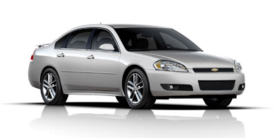 2012 Chevrolet Impala LTZ in Sioux Falls and Des Moines