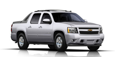 2012 Chevrolet Avalanche LT in Iowa City and Rapid City
