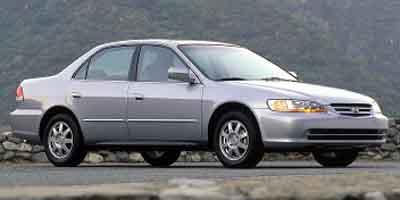 Honda Berline Accord 2002