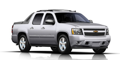 2013 Chevrolet Avalanche in Sioux Falls - 1 of 0