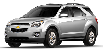 2013 Chevrolet Equinox in Iowa City - 1 of 0