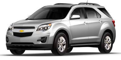 2013 Chevrolet Equinox LT in Iowa City and Watertown