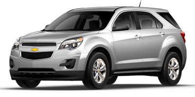 2013 Chevrolet Equinox LS available in Des Moines and Iowa City