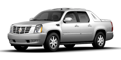 2013 Cadillac Escalade EXT in Iowa City - 1 of 0