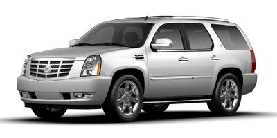 2013 Cadillac Escalade Hybrid in Iowa City - 1 of 0