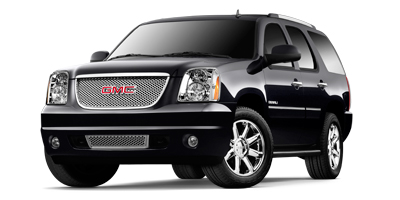 2013 GMC Yukon in Sioux City - 1 of 0