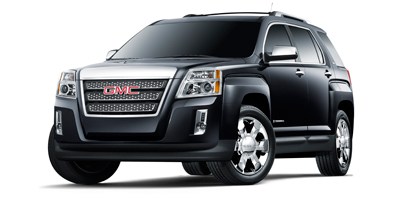 2013 GMC Terrain Denali available in Sioux Falls and Iowa City