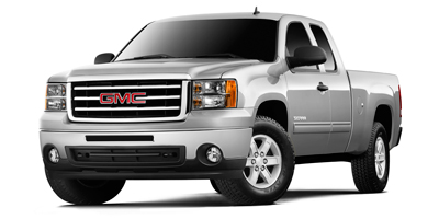 2013 GMC Sierra 1500 SLE in Sioux Falls and Rapid City