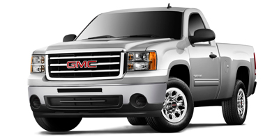2013 GMC Sierra 1500 in Iowa City - 1 of 0