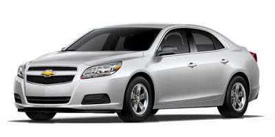 2013 Chevrolet Malibu Sedan 1LS Lease Special