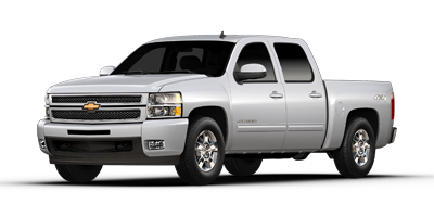 2013 Chevrolet Silverado 1500 in Sioux Falls - 1 of 0