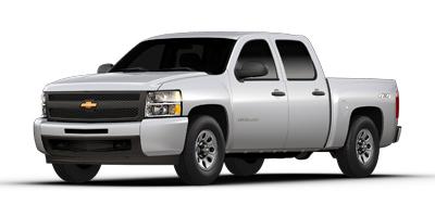 2013 Chevrolet Silverado 1500 in Sioux Falls - 1 of 0