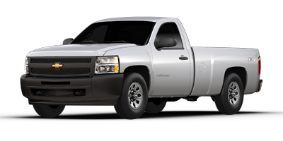 2013 Chevrolet Silverado 1500 in Sioux Falls - 2 of 0