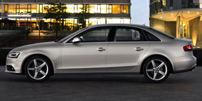 2013 Audi A4 Premium Plus available in Iowa City and Des Moines