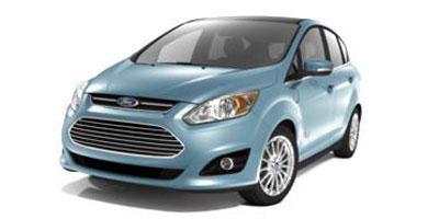 Ford C-Max Energi 2013
