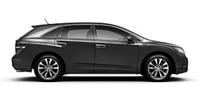 2013 Toyota Venza in Sioux Falls - 2 of 0