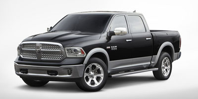 2013 Ram 1500 in Sioux Falls - 1 of 0