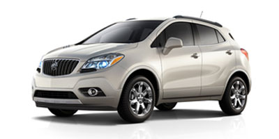 2013 Buick Encore in Sioux Falls - 1 of 0