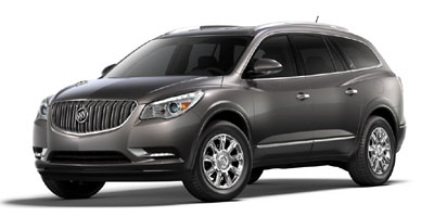 2013 Buick Enclave Premium in Iowa City and Sioux City