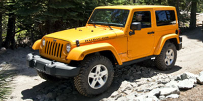 2013 Jeep Wrangler in Sioux Falls - 1 of 0