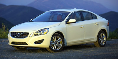 Continental Auto Group / 2013 Volvo S60 / Anchorage Alaska
