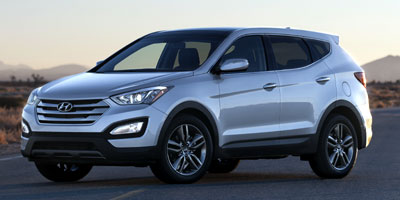 2013 Hyundai Santa Fe in Iowa City - 1 of 0