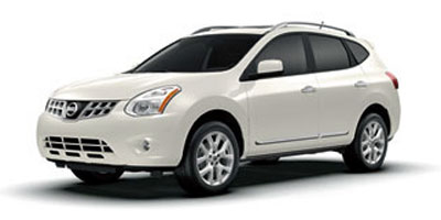 2013 Nissan Rogue in Sioux City - 1 of 0