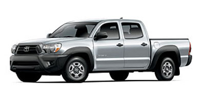 2013 Toyota Tacoma  Double Cab     available in Iowa City and Cedar Rapids