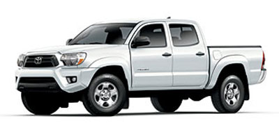 2013 Toyota Tacoma  Double Cab     available in Sioux Falls and Iowa City