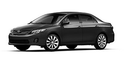 2013 Toyota Corolla in Sioux Falls - 2 of 0