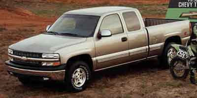 2002 Chevrolet Silverado 1500 in Sioux Falls - 1 of 0