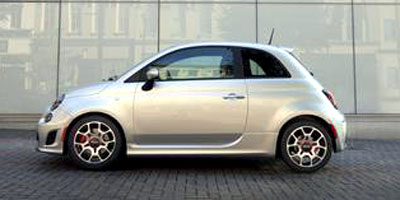 2013 FIAT 500 in Des Moines - 1 of 0