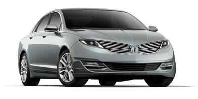 Lincoln-MKZ