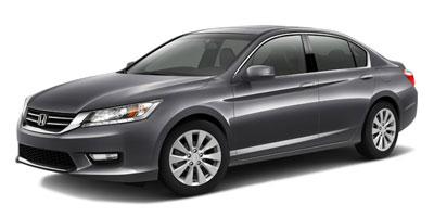 2013 Honda Accord Sdn in Iowa City - 1 of 0