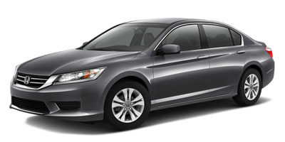 2013 Honda Accord Sdn 4dr I4 Man LX Lease Special