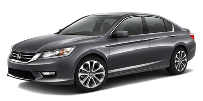 2013 Honda Accord Sdn in Iowa City - 1 of 0