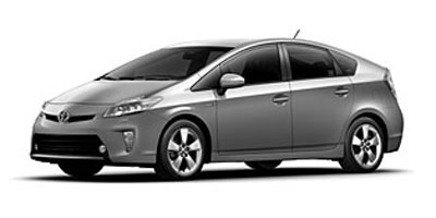 2012 Toyota Prius in Sioux Falls - 4 of 0