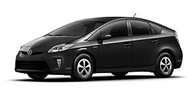 2012 Toyota Prius in Sioux Falls - 3 of 0
