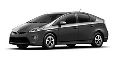 2012 Toyota Prius in Sioux Falls - 2 of 0
