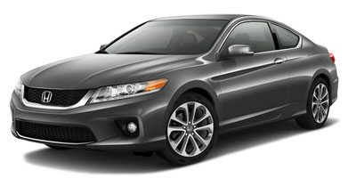 2013 Honda Accord Cpe in Iowa City - 1 of 0