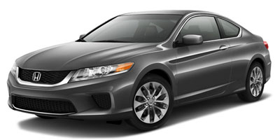 2013 Honda Accord Cpe 2dr I4 Man LX-S Lease Special