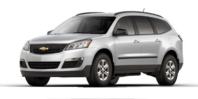 2013 Chevrolet Traverse in Sioux Falls - 1 of 0