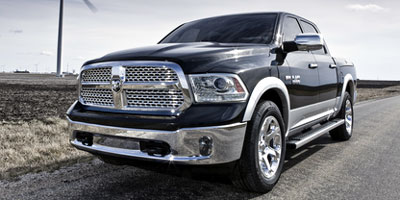 2013 Ram 1500 in Sioux City - 1 of 0