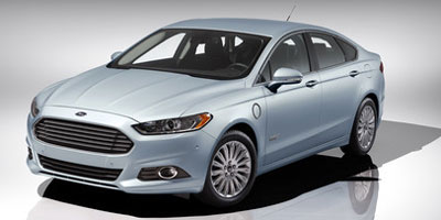 Ford-Fusion