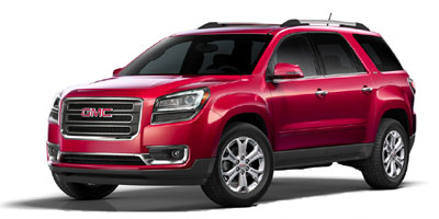 2013 GMC Acadia in Iowa City - 1 of 0