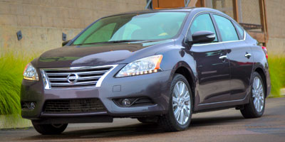 2013 Nissan Sentra in Sioux Falls - 1 of 0
