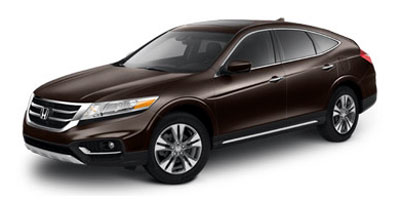 2013 Honda Crosstour in Iowa City - 1 of 0