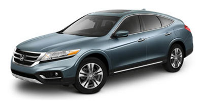 2013 Honda Crosstour in Iowa City - 2 of 0