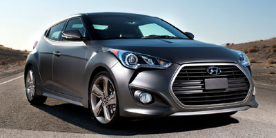 2013 Hyundai Veloster in Iowa City - 1 of 0