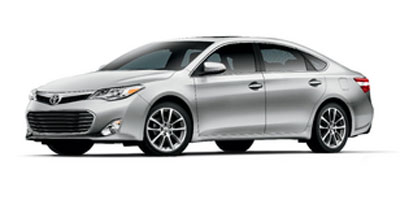 2013 Toyota Avalon in Sioux Falls - 4 of 0
